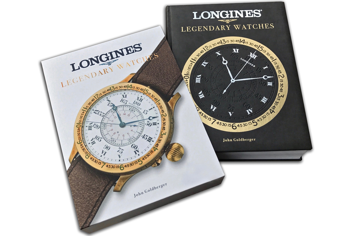 Libro Longines
