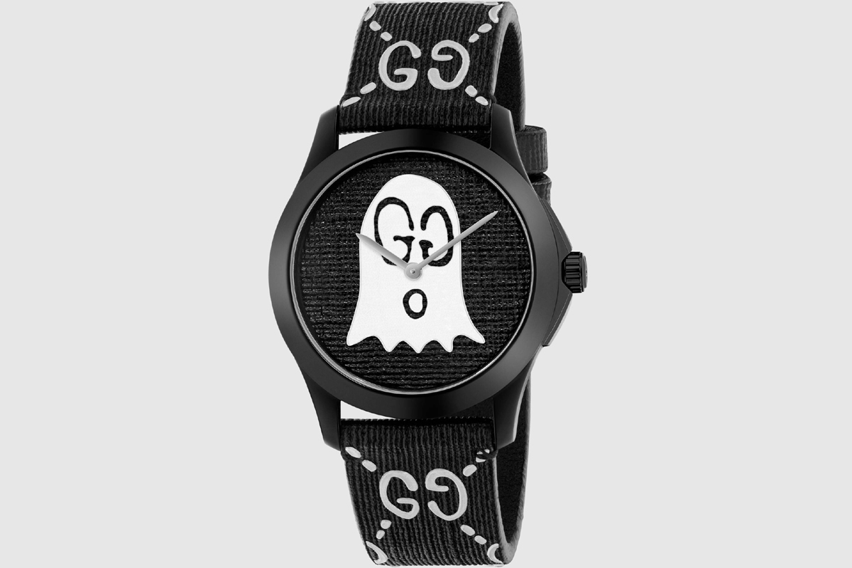 GUCCI GucciGhost G-Timeless