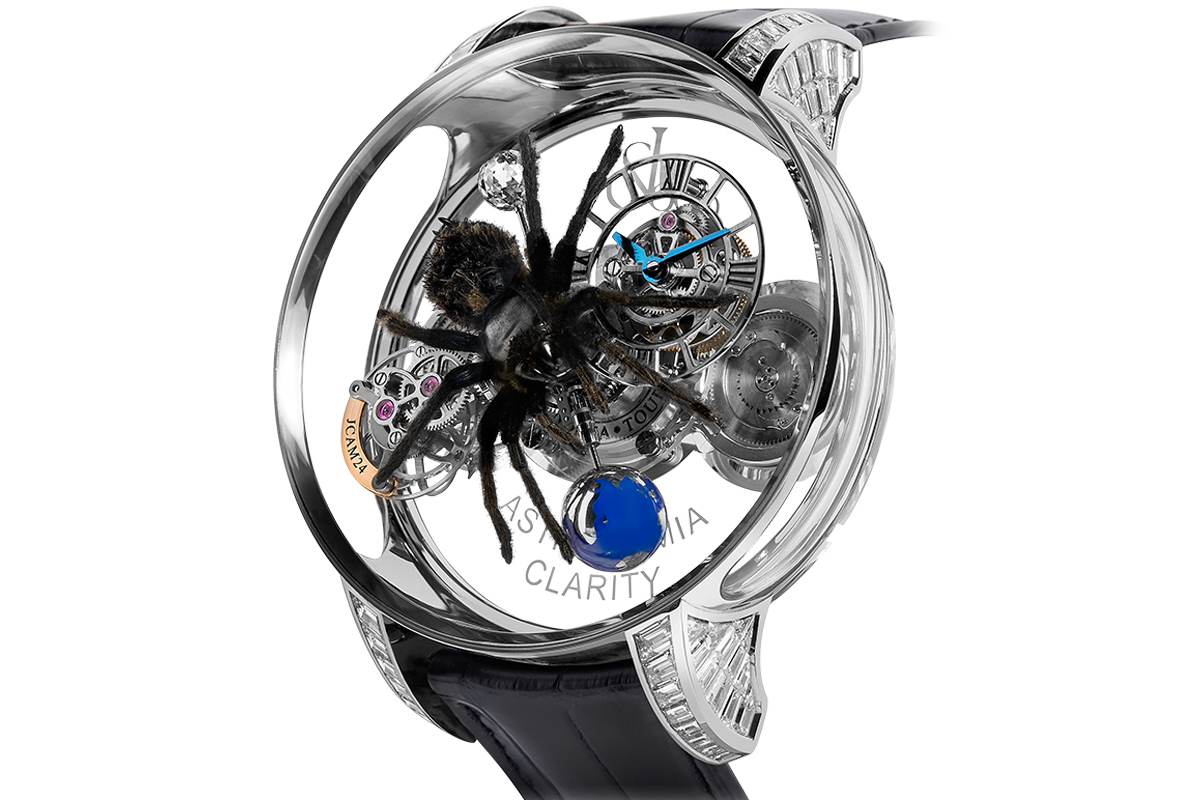 JACOB & CO Astronomia Spider