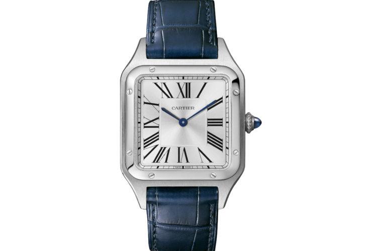 Datazione orologi Cartier