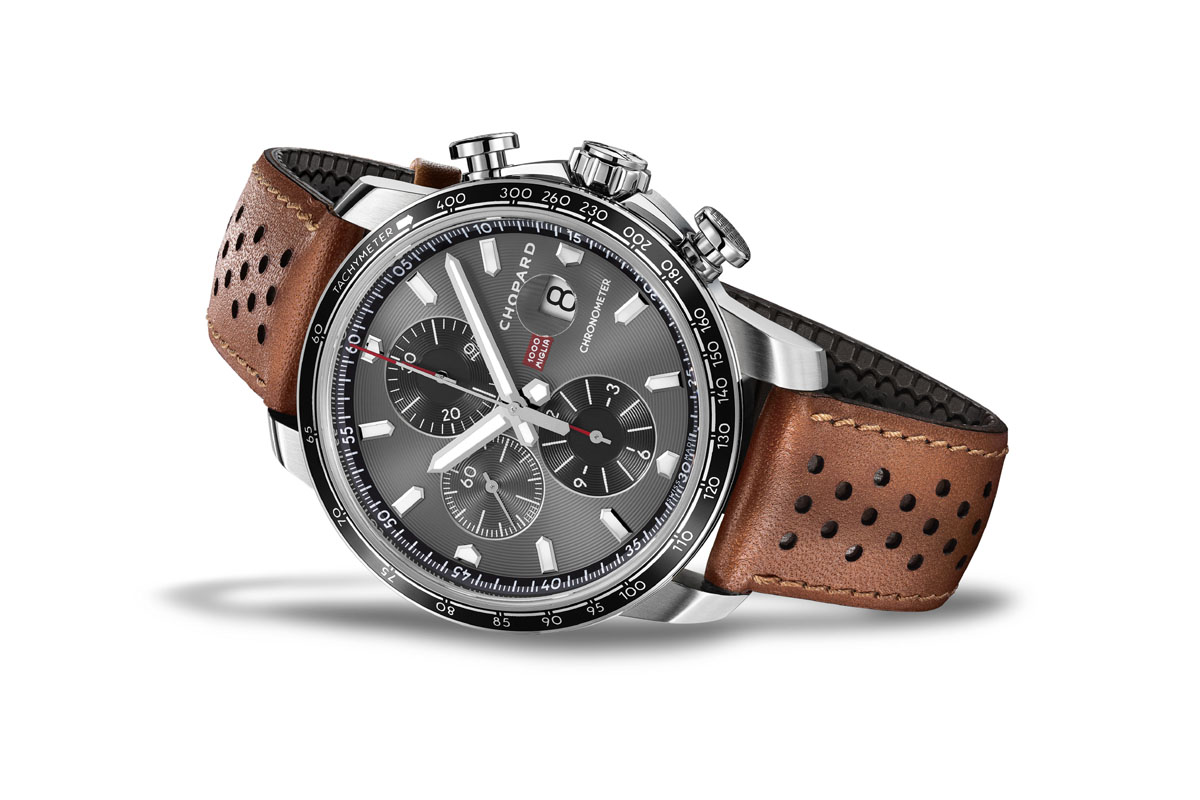 Chopard Mille Miglia Race Edition