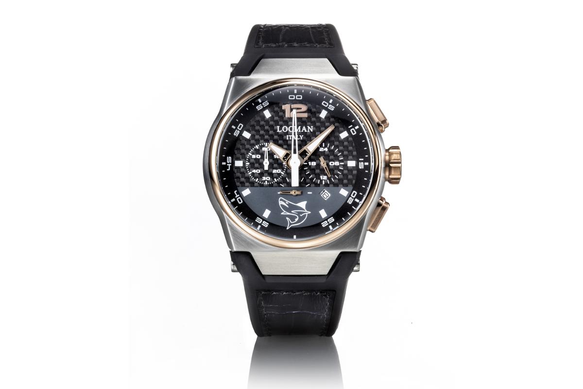 Locman Mare chronograph