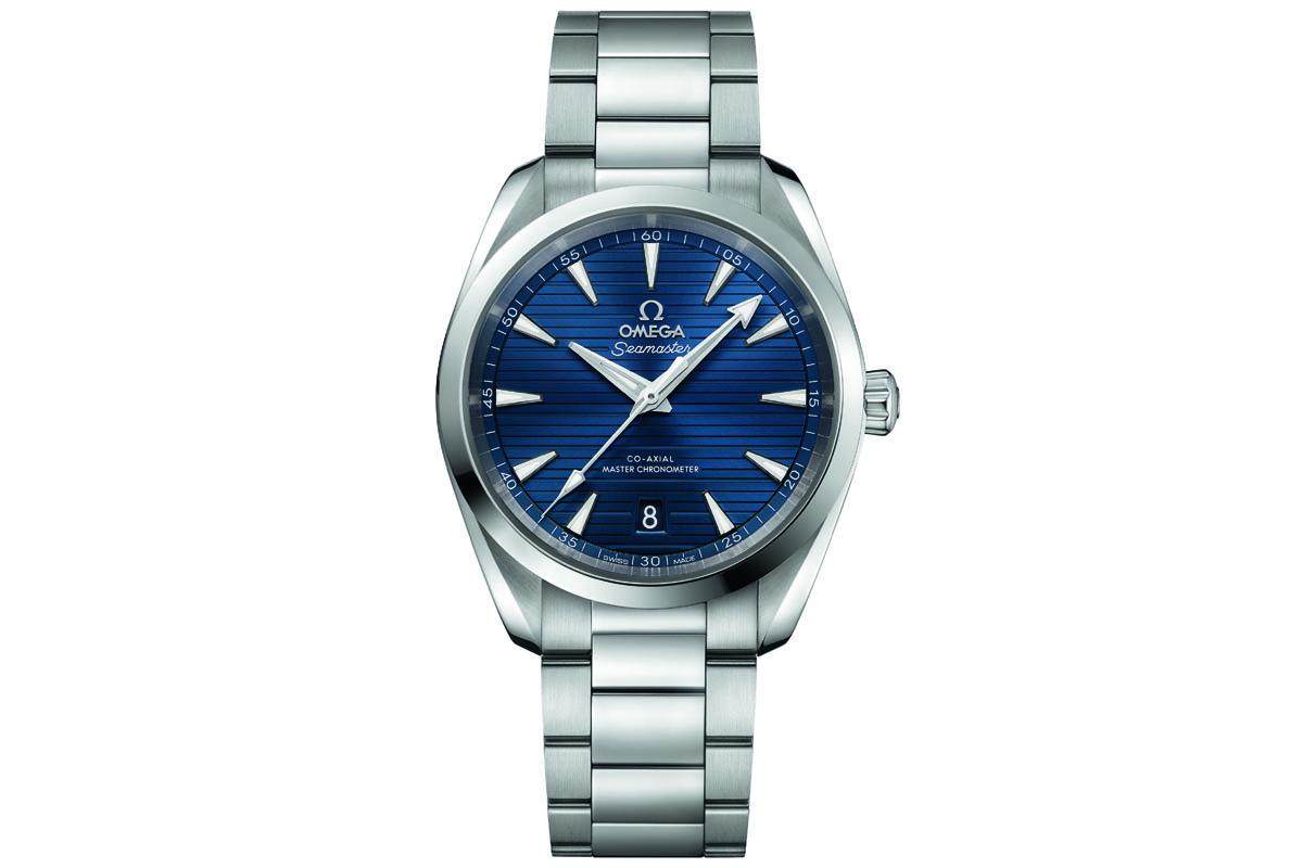 OMEGA Seamaster Aqua Terra 150M Omega Co-Axial Master Chronometer