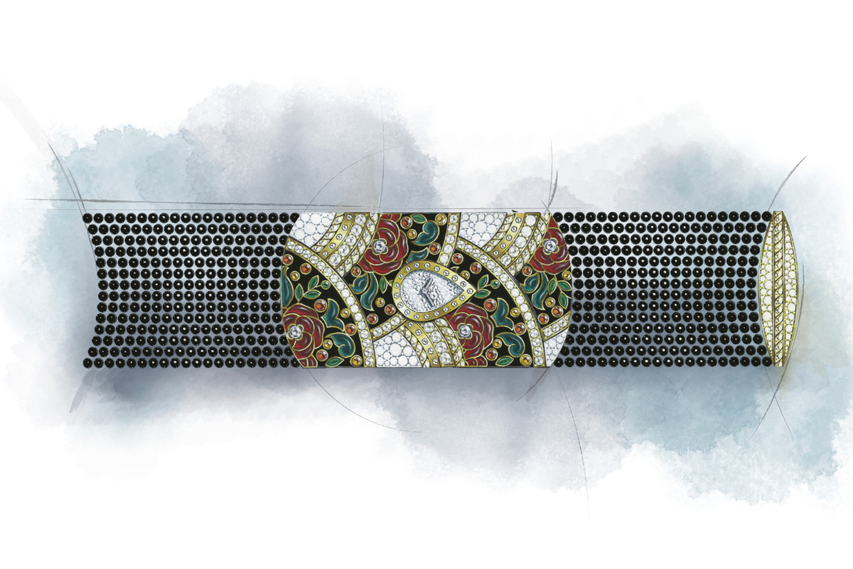 Haute Joaillerie Chanel