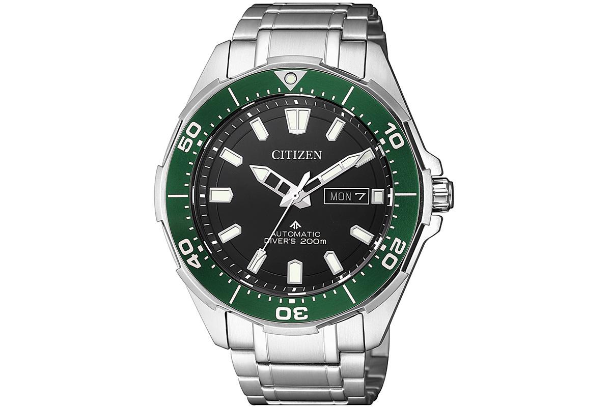 CITIZEN Diver's Professional