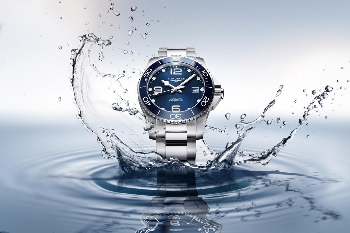 HydroConquest blu
