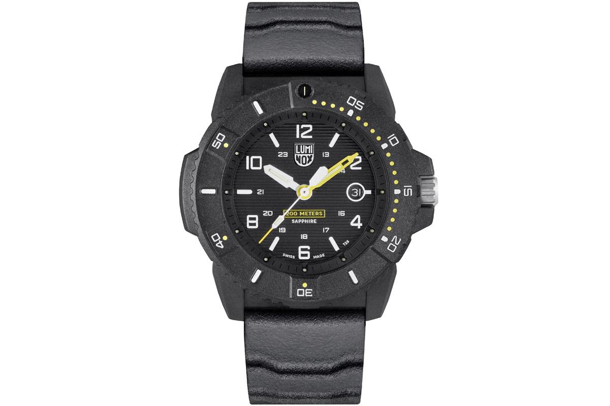 LUMINOX Navy Seal – 3600 Series
