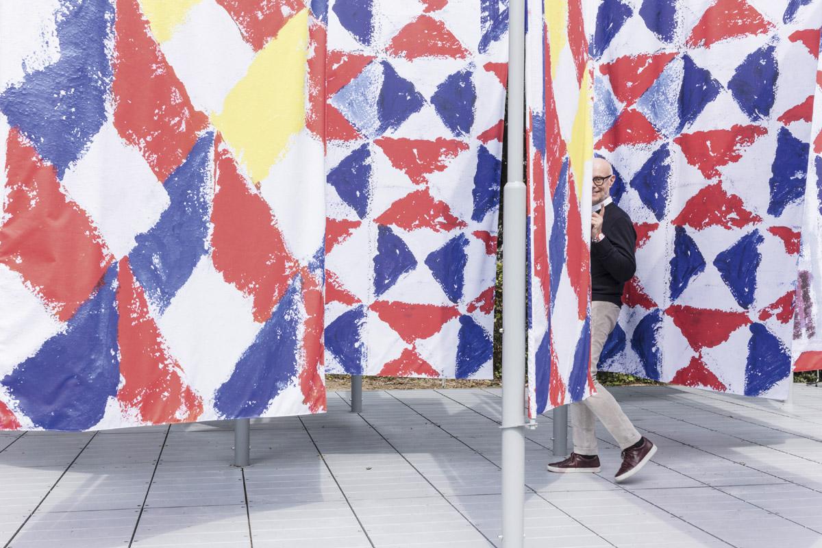 Swatch e la Biennale d'arte