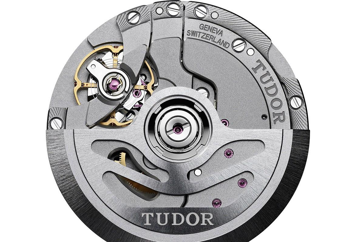 Il Calibro Tudor MT5612