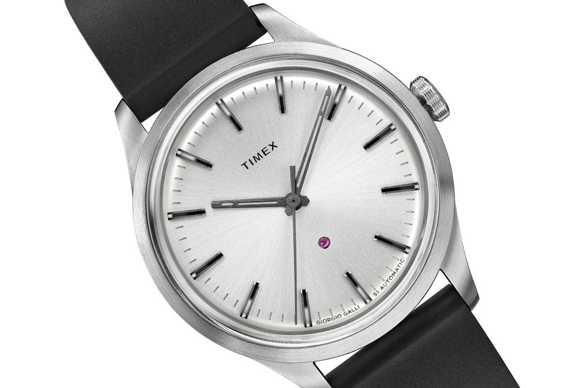 Il Timex S1 Automatic