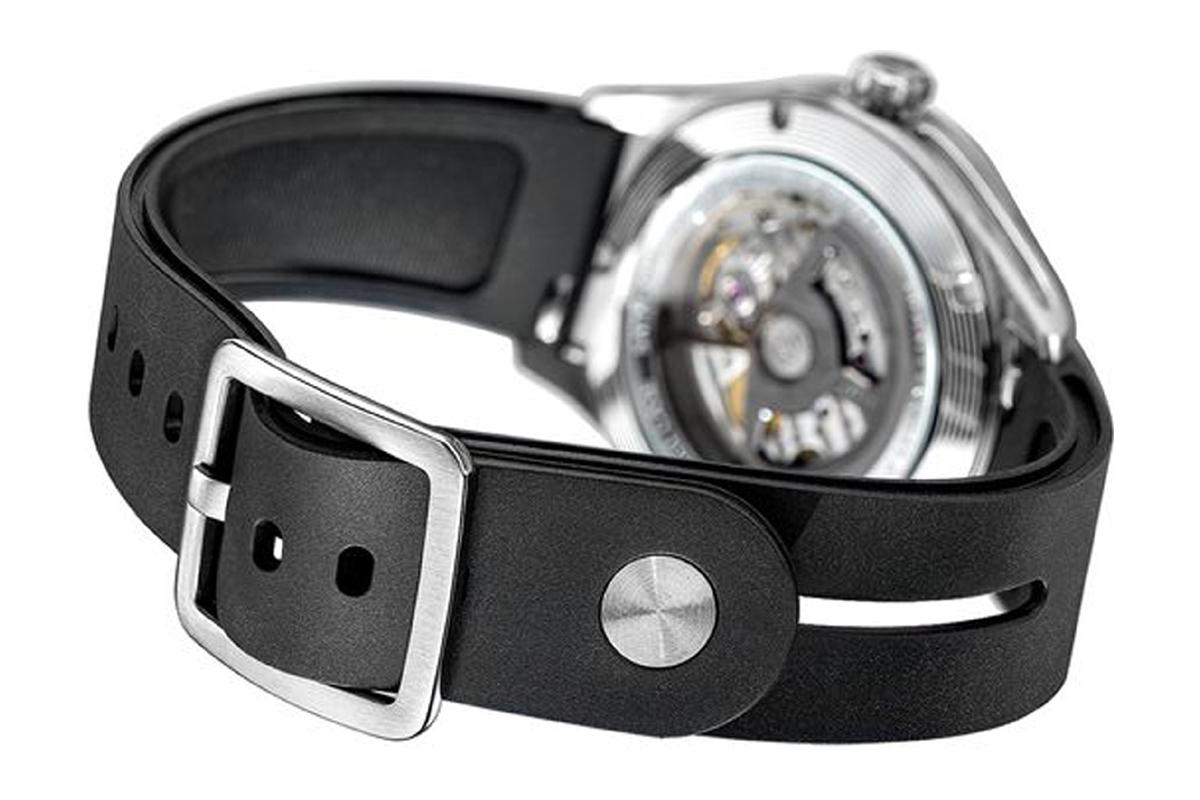 Il cinturino del Timex S1