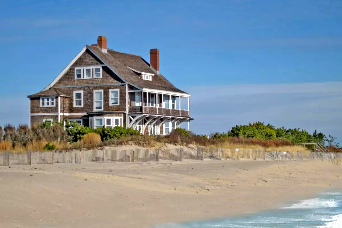Kilkare House negli Hamptons