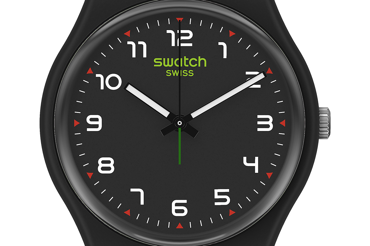 Swatch 1983 Bioreloaded Masa