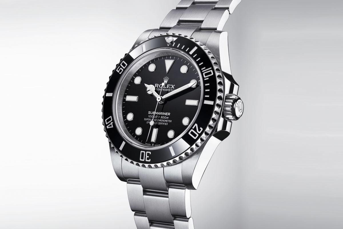 Il Submariner 41, tra le novità Rolex 2020