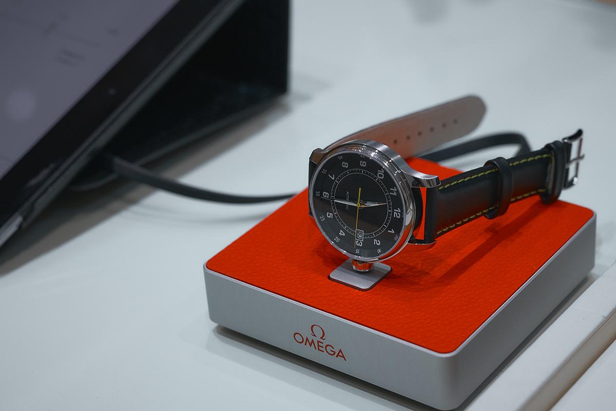 Il cronocomparatore serve a misurare gli effetti del magnetismo sugli orologi