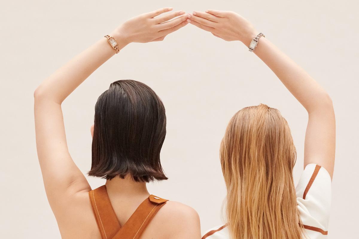 Due nuovi Nantucket di Hermès