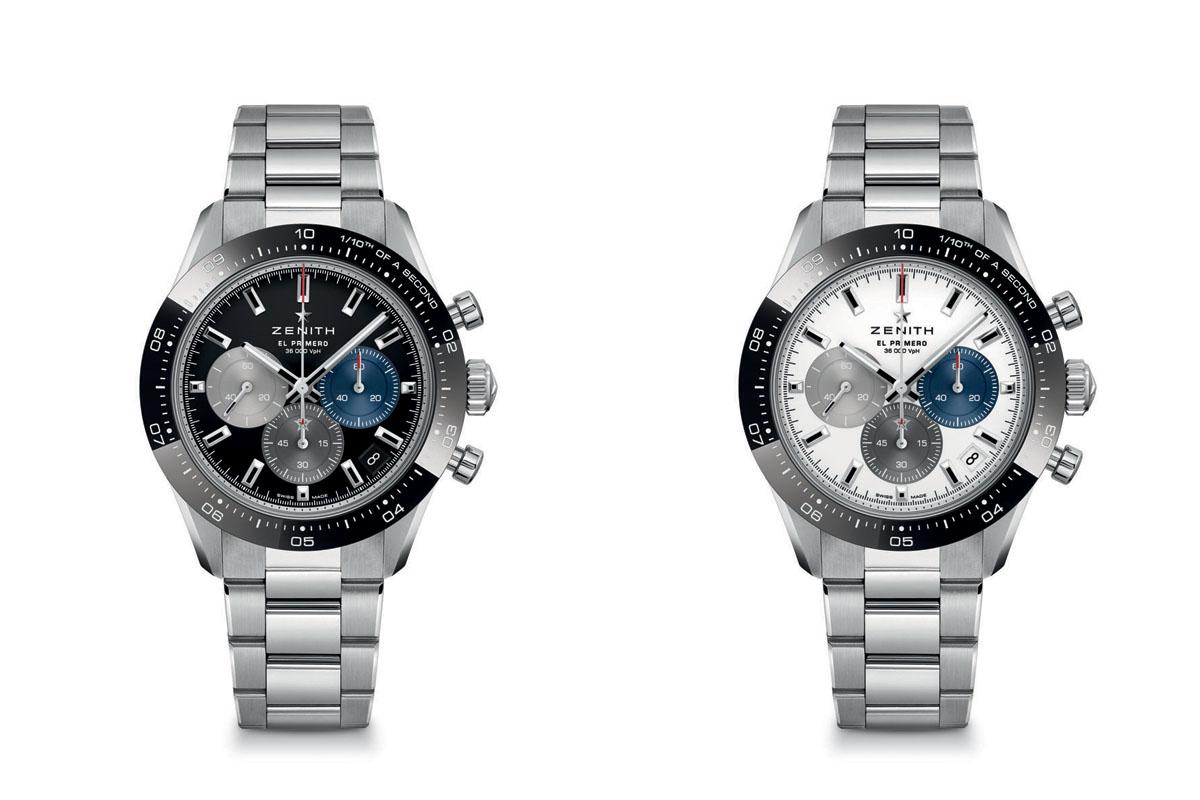 Il Chronomaster Sport, la novità Zenith presentata alla LVMH Watch Week