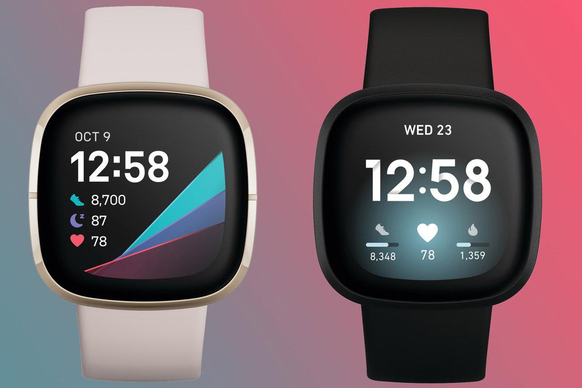 Fitbit Sense, smartwatch evoluto per la salute fisica