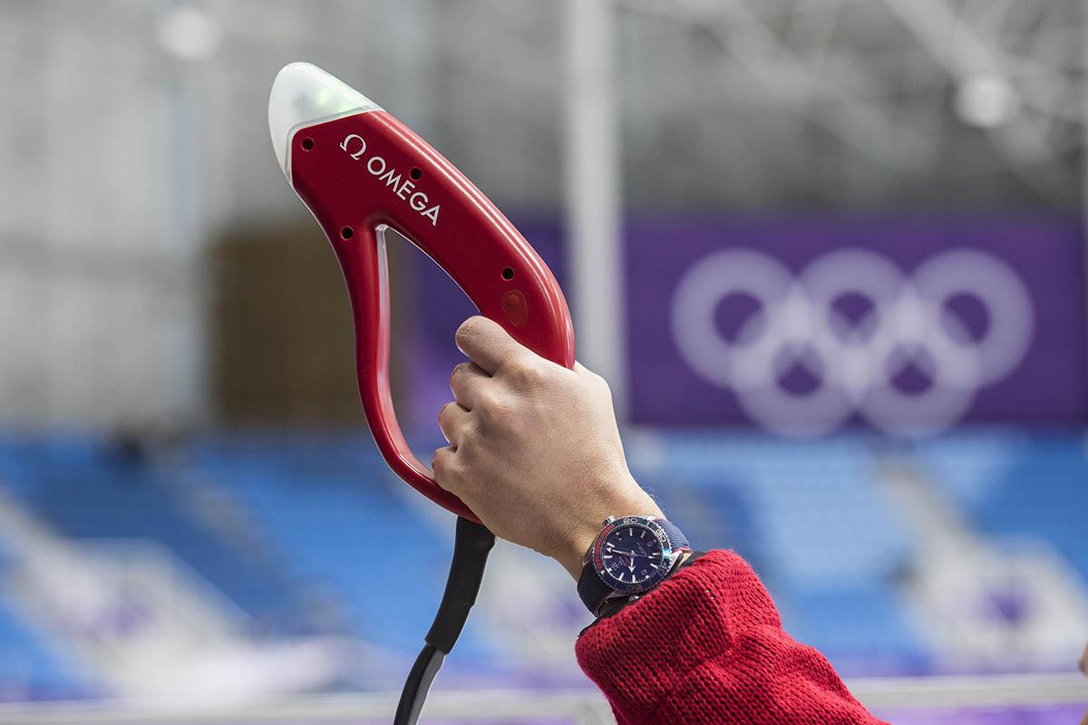 Marketing e orologi: Omega e le Olimpiadi