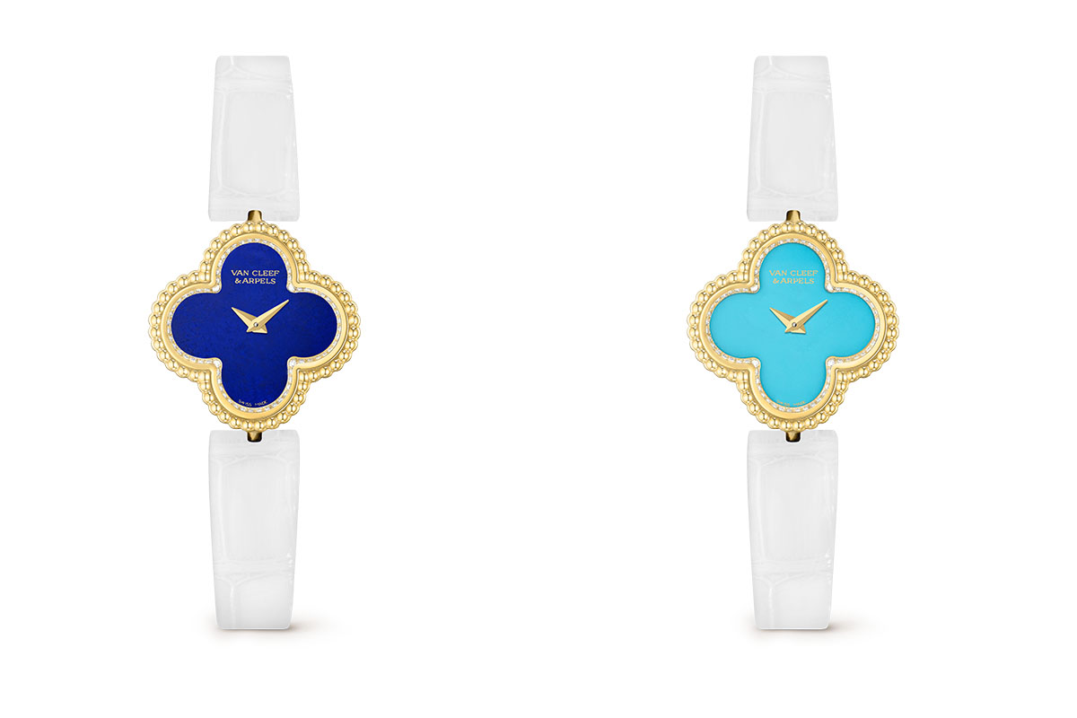 I due orologi Sweet Alhambra