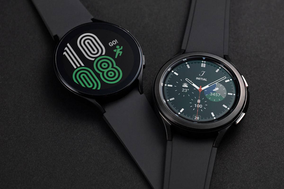 Galaxy Watch4 e Galaxy Watch4 Classic