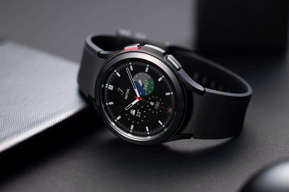 Il Galaxy Watch4 Classic